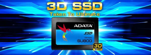 ADATA SU800 SSD banner