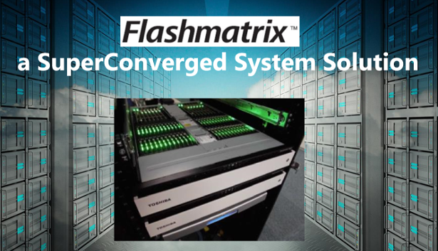 Flashmatrix banner