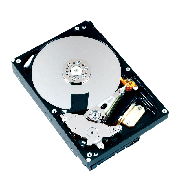 Toshiba DT series HDD