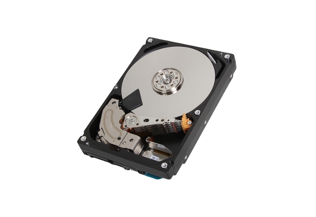 Toshiba MG Series HDD