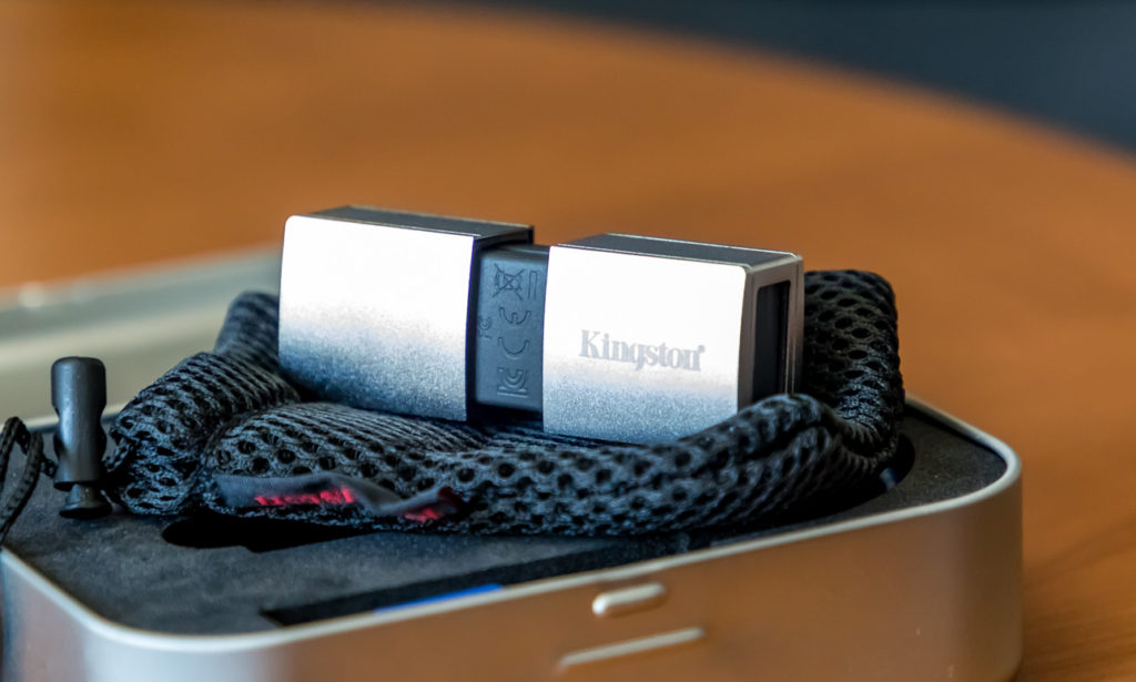 Kingston Ultimate GT 2TB flash drive