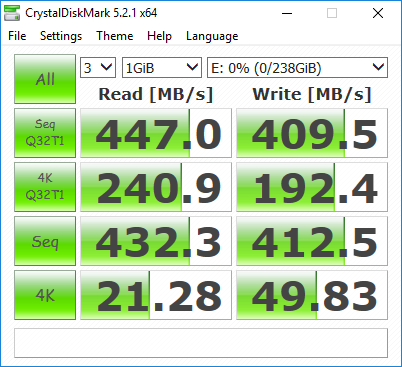 Adata SD700 Benchmarks 6