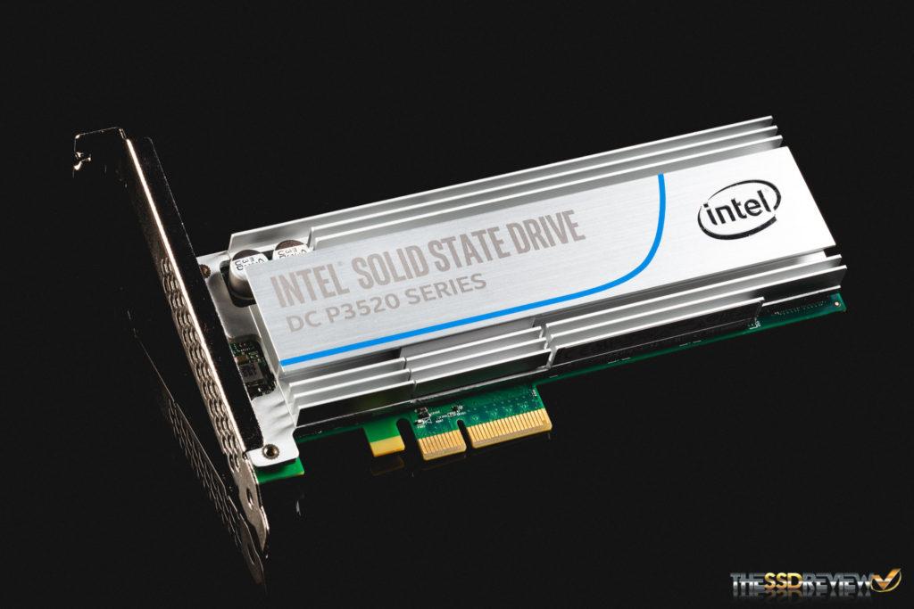 Intel DC P3520 1.2TB Final