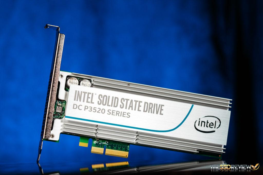 Intel DC P3520 1.2TB Main