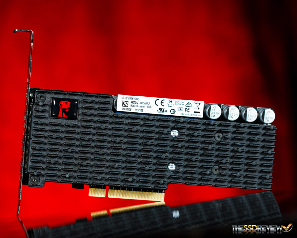 Kingston DCP1000 Featured