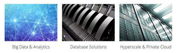 Micron 9100 NVMe SSD applications