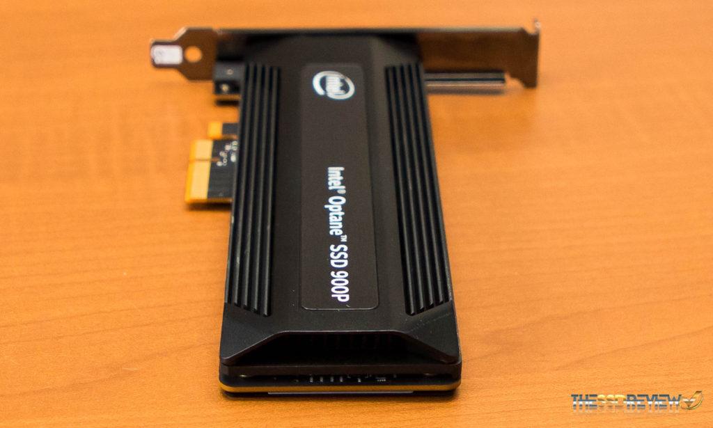 Intel Optane SSD 900P NVMe SSD
