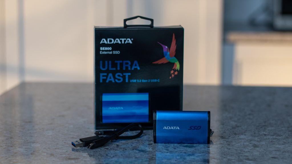 ADATA SE800 External SSD 6 1024x576 - 5 Rekomendasi Harddisk Eksternal Terbaik Untuk Komputer Kamu